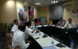 Meetings/ Consultations